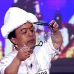 hamo arabs got talent 17-1-2015
