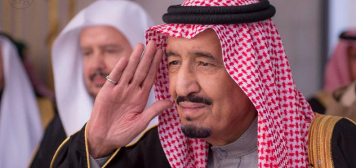 salman abd alaziz new king of saudi arabia