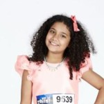 shahad al3mere arabs got talent 10-1-2015