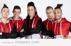 stand up crew arabs got talent 10 1 2015 300x193 stand up crew arabs got talent 10 1 2015