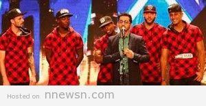 very bad team arabs got talent 2015 300x155 مشاهدة حلقة عرب جوت تالنت 3 1 2015 يوتيوب كاملة arabs got talent الموسم الرابع شاهد الحلقة الثالثة