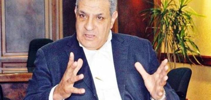 egypt prime minister 2015