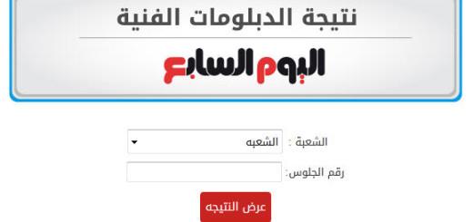thanawya diploma results 2015 youm7