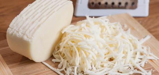 الجبنة الموزاريلا