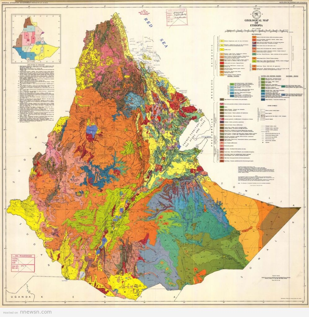 خريطة أوقيانوسيا الجيوغرافية