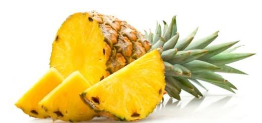 حبة اناناس Pineapple