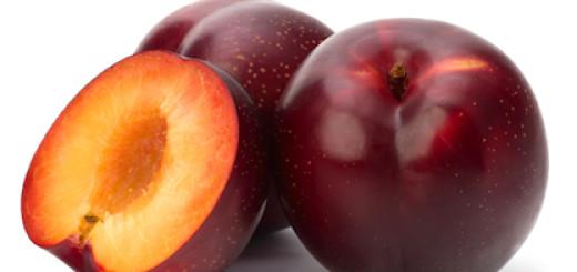 برقوق plum
