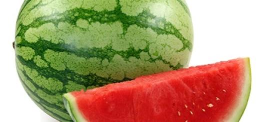 بطيخة watermelon