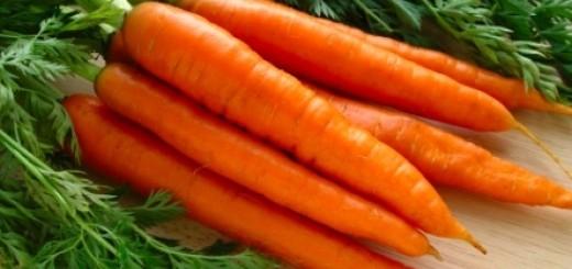 جزر Carrots