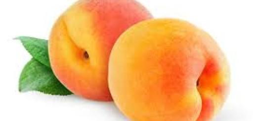خوخ peach