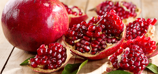 رمان pomegranate