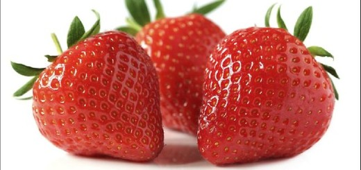 فراولة Strawberries