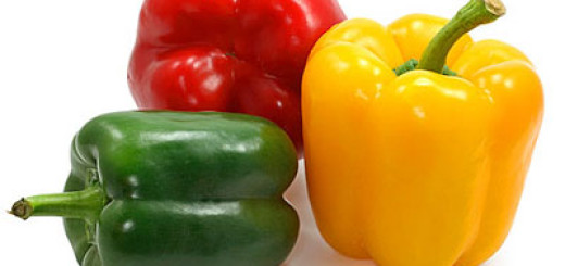 فلفل رومي pepper