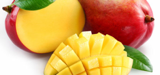 مانجة Mango