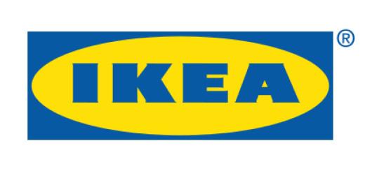 شعار ايكيا ikea