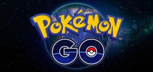 شعار لعبة بوكيمون جو - Pokemon GO