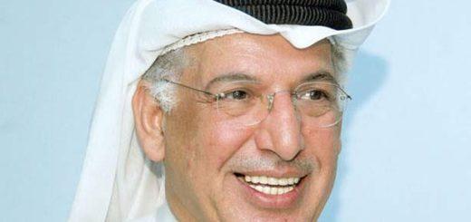 الممثل والمخرج الاذاعي الكويتي فيصل المسفر