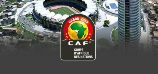 كأس الامم الافريقية 2017 بالجابون